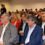 Firma del Convenio para la Creación del Centro Nacional de Formación Profesional en energía y red Académica para el Sector Energético