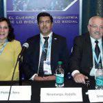 Docentes disertaron sobre suicidio en el XXXIII Congreso Argentino de Psiquiatría