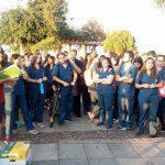 """El programa """"Beneficios para la actividad física"""" desembarcó en Costanera"""