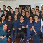 Visita de docentes y alumnos de Paraguay en el marco de las II Jornada de Intercambio