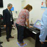 Medicina Familiar realiza actividades preventivas por el Día de la Hipertensión
