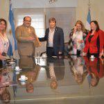 Medicina estrecha lazos con la Universidad María Auxiliadora de Asunción