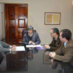 Acuerdo con la Municipalidad de Gobernador Virasoro