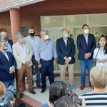 La Facultad de Medicina refuerza su compromiso con la Provincia y el Municipio